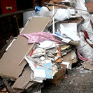 Building Waste Removal London