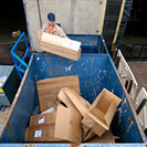 Commercial Rubbish Collection London