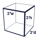 How Large is a Cubic Yard