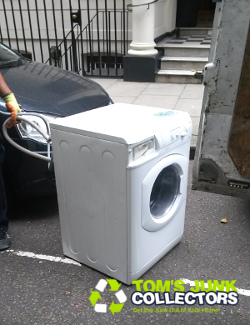 London E-waste Disposal Services