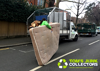 Waste Collection Services Camden