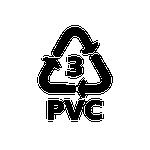 PVC Recycling Symbol