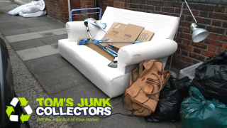 London Domestic Rubbish Removal Services